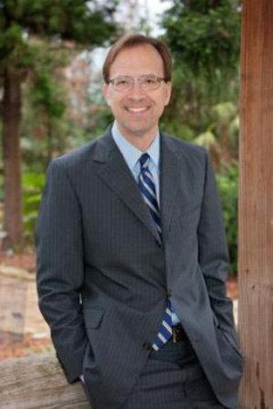 Photo of Brian Domitrovic