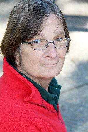 Photo of Martha Elliott