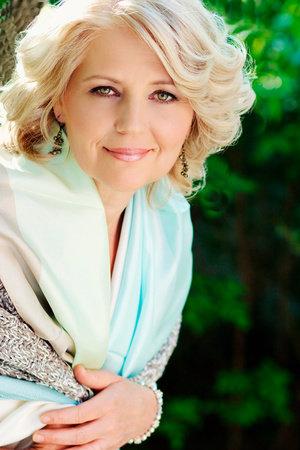 Photo of Mary Ellen Taylor