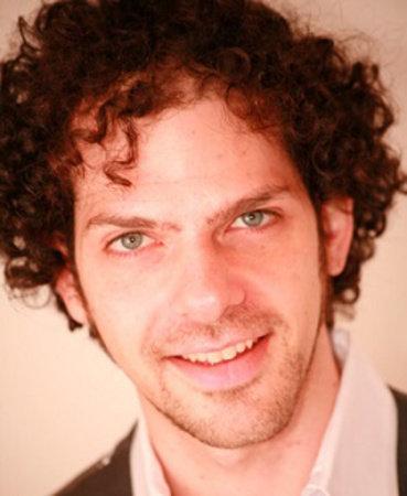 Photo of Michael Ellsberg