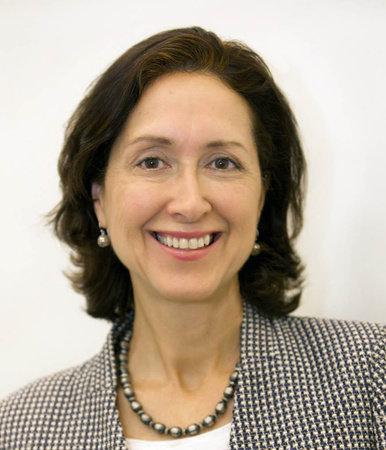 Photo of Mireya Navarro