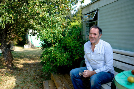 Photo of Nick Rosen