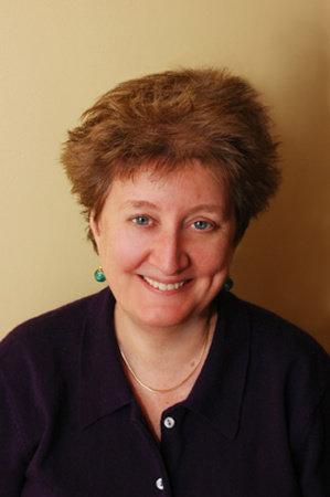 Photo of Katha Pollitt