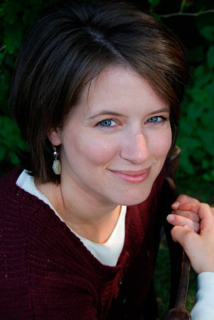 Photo of Rebecca Janni