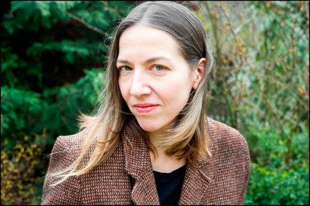 Photo of Rebecca Wolff