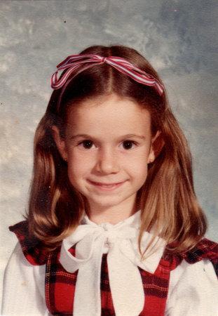 Photo of Rosie Winstead