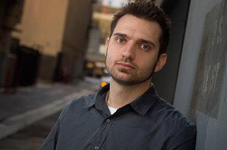 Photo of Ryan David Jahn