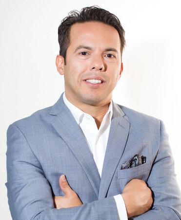 Photo of Samuel Rodriguez