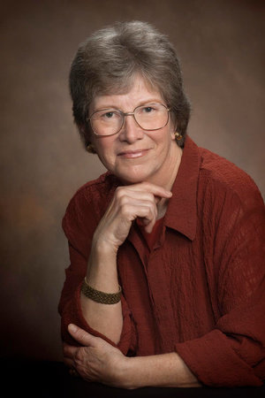 Photo of Susan Wittig Albert