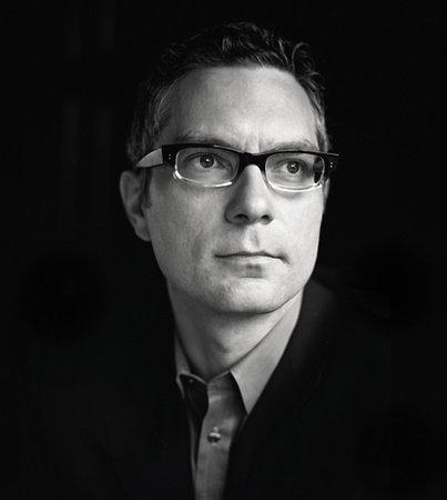 Photo of Andrew Pyper