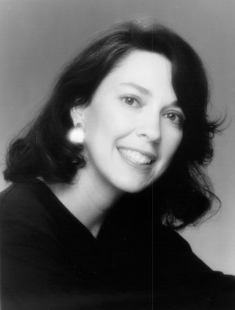 Photo of Mary Quattlebaum