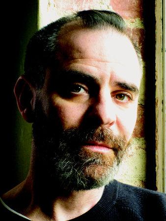 Photo of David Rakoff