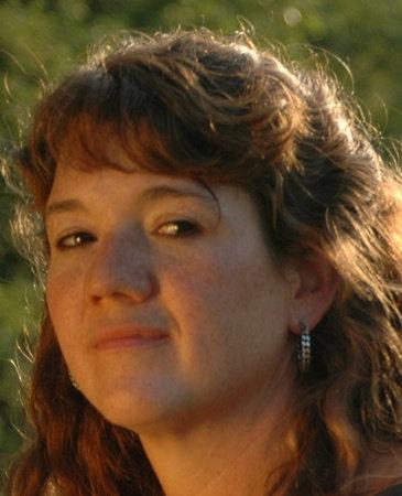 Photo of Sheri Reynolds
