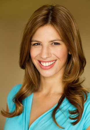 Photo of Michelle Fields