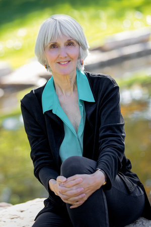 Photo of Sue Klebold
