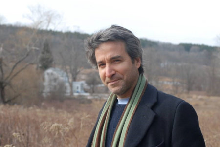 Photo of Andrew Blauner