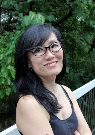 Photo of Kerri Sakamoto