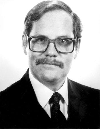 Photo of Robert D. San Souci