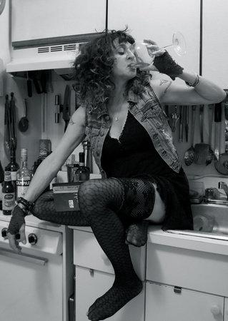 Photo of Kim Addonizio