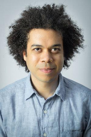 Photo of Micah White