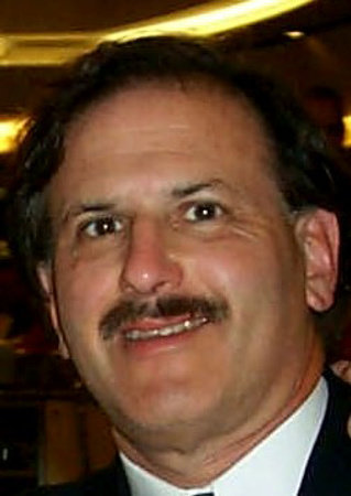 Photo of Harold M. Silverman