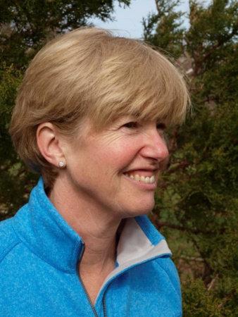 Photo of Anne Simpson