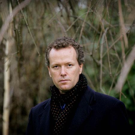 Photo of Edward St. Aubyn