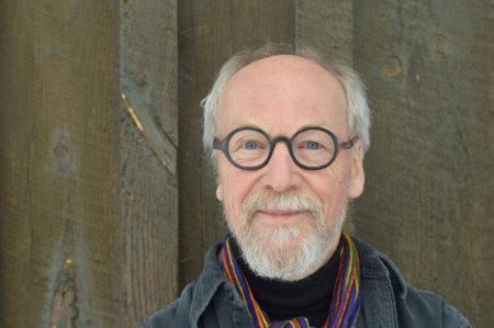 Photo of John Steffler