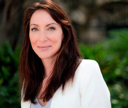 Photo of Allison Morgan