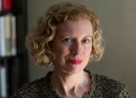 Photo of Ann Walmsley