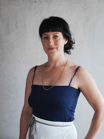 Photo of Naomi Pomeroy