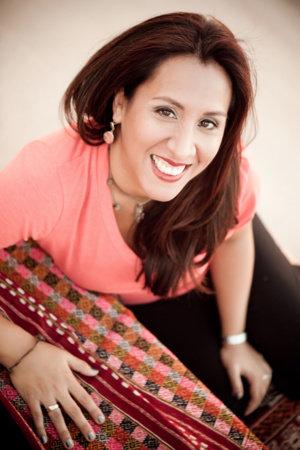 Photo of Juana Martinez-Neal