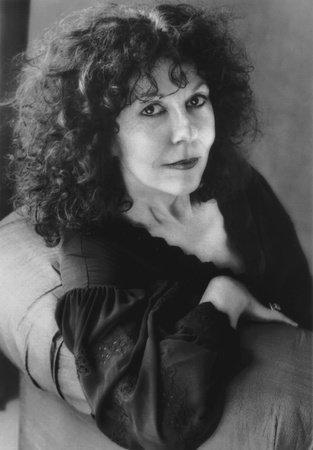 Photo of Catherine Texier