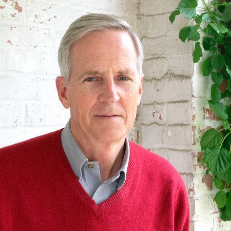 Photo of Evan Thomas
