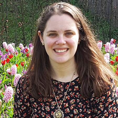 Photo of Allison Singer
