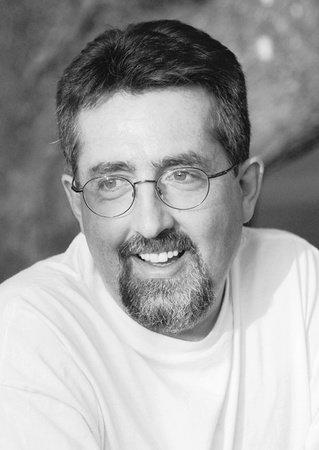 Photo of Mike Tidwell