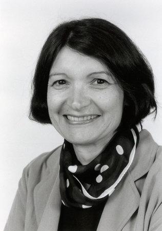 Photo of Maria Tippett