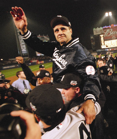 Photo of Joe Torre