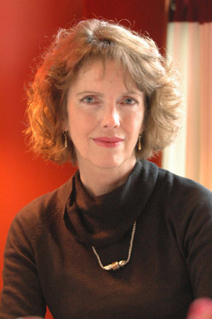 Photo of Jane Urquhart