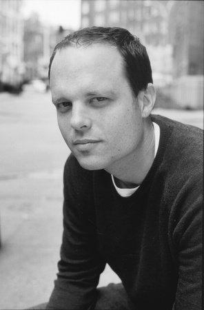 Photo of Jacob Levenson