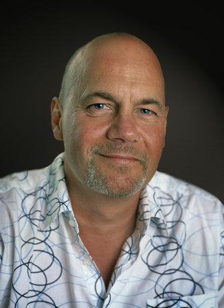 Photo of Paul Stewart