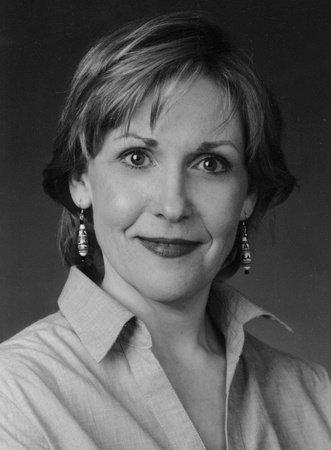 Photo of Patricia Phenix