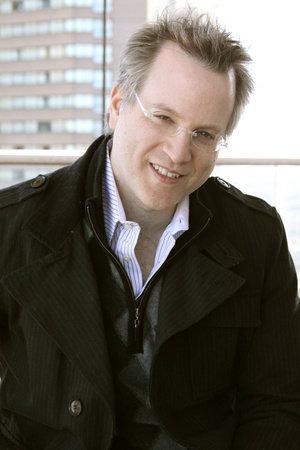 Photo of Ben Mezrich