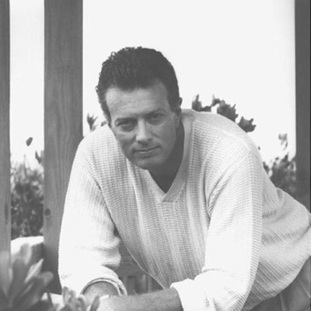 Photo of T. Davis Bunn