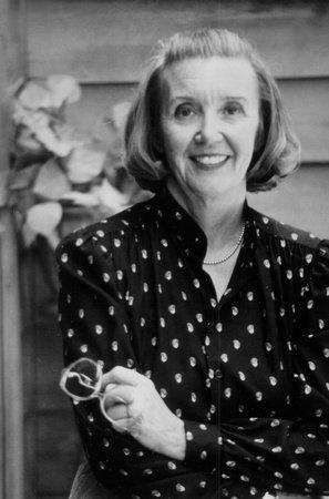 Image of Betsy Byars