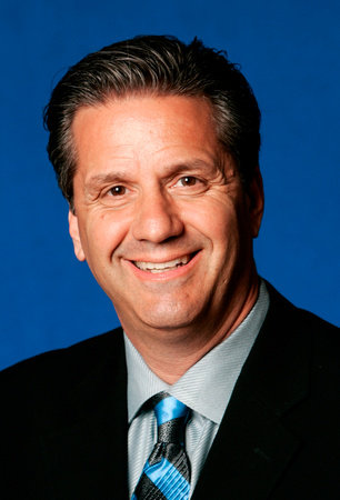 Photo of John Calipari