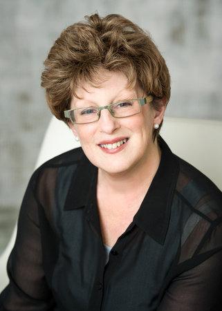 Photo of Susan Breen