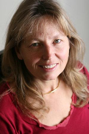 Photo of Sarah Helm