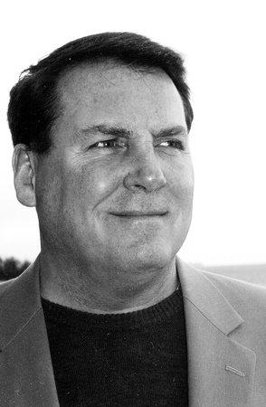 Photo of James C. Hunter