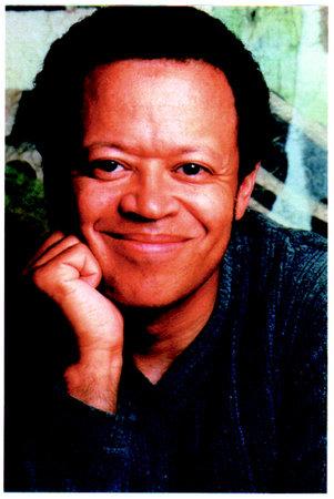 Photo of Steven Barnes